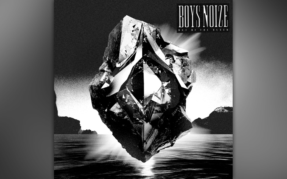 Boys Noize – Out Of The Black