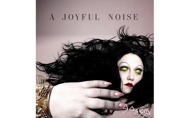 A Joyful Noise  von Gossip erscheint am 11.05.