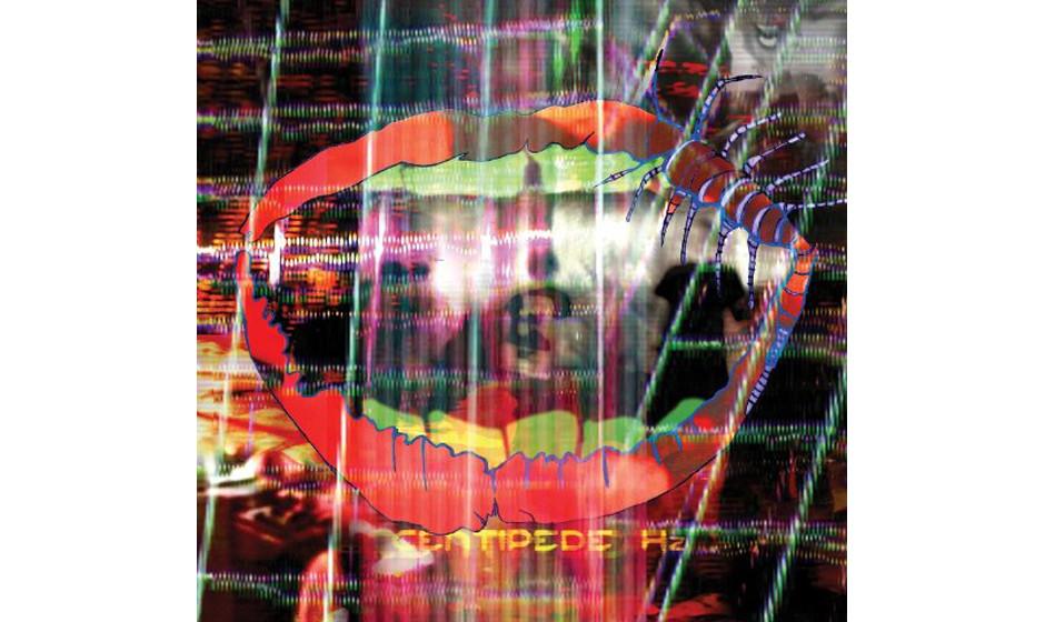 Animal Collective — Centipede Hz