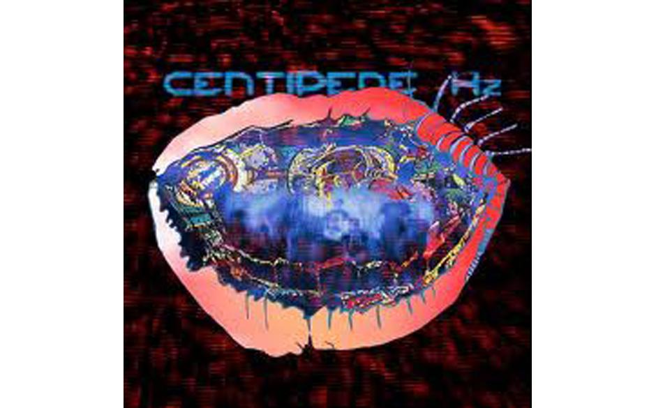 Animal Collective: Centipede Hz. Die Baltimore Boys durchmessen auf ihrem sechsten Album Zeiten und Stile in formidabel gewob