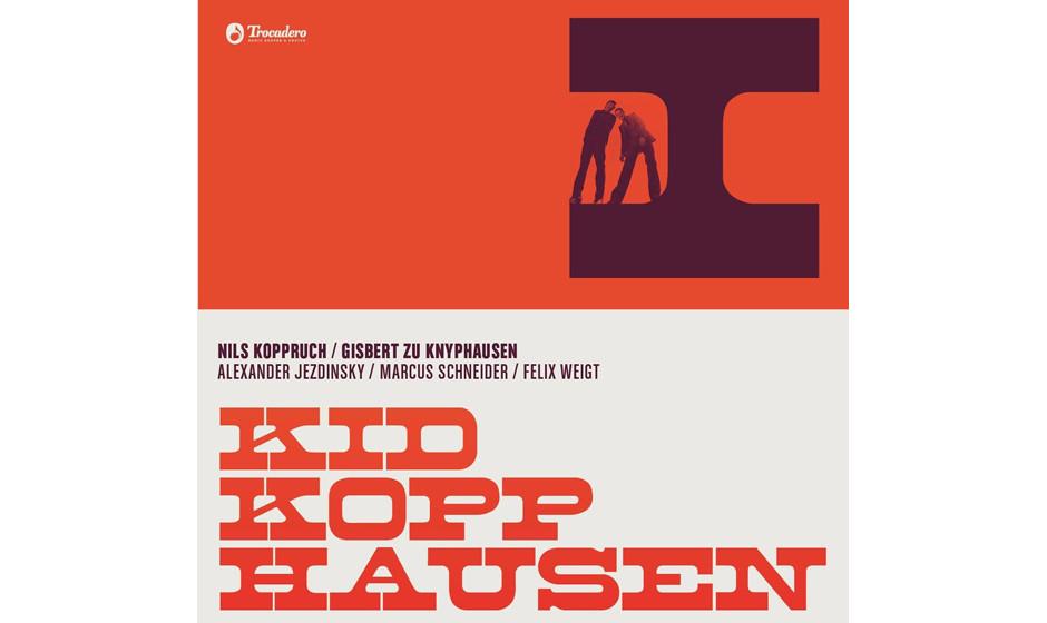 Kid Kopphausen – I