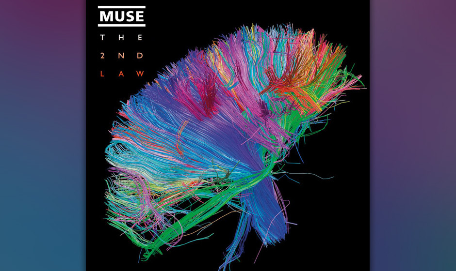 Muse –The 2nd Law