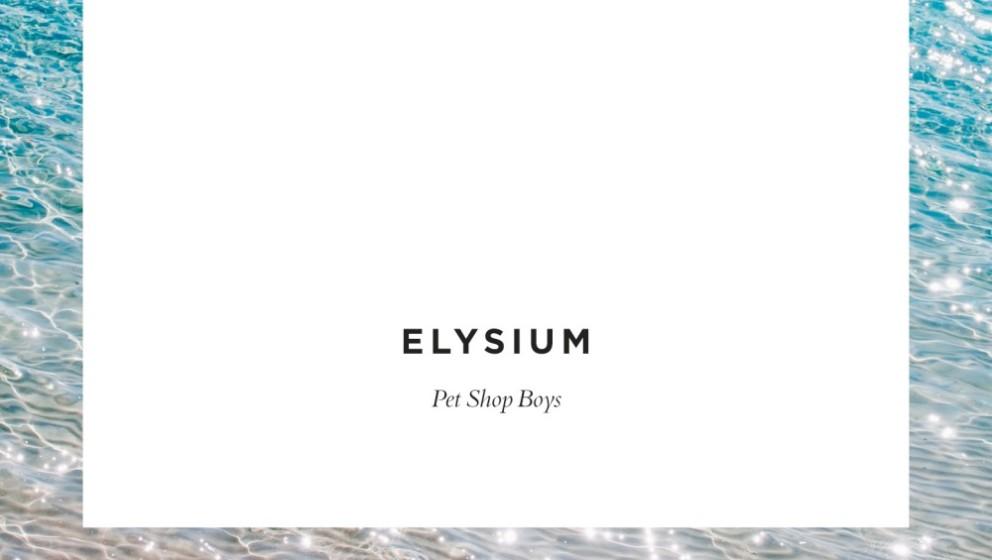 Pet Shop Boys – Elysium