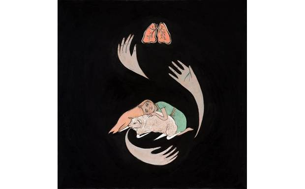 Purity Ring– Shrines