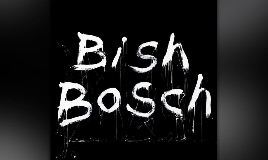 Scott Walker - Bish Bosh: Musikalische Zerreißproben mit dem Gestus eines schwer dechiffrierbaren Künstlers.