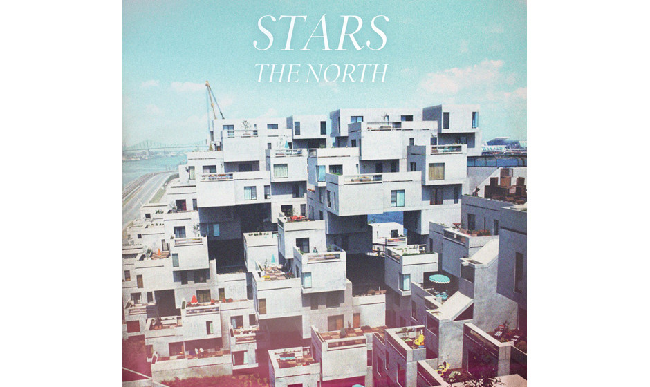 Stars –The North