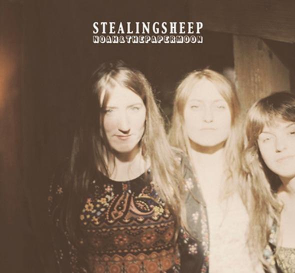 Stealing Sheep - Noah & The Paper Moon