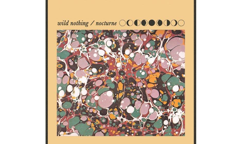 Wild Nothing – Nocturne: Die nächste Runde im Dream-Pop-Karussell. Nicht die erste Fahrkarte, aber eine, die man getrost l