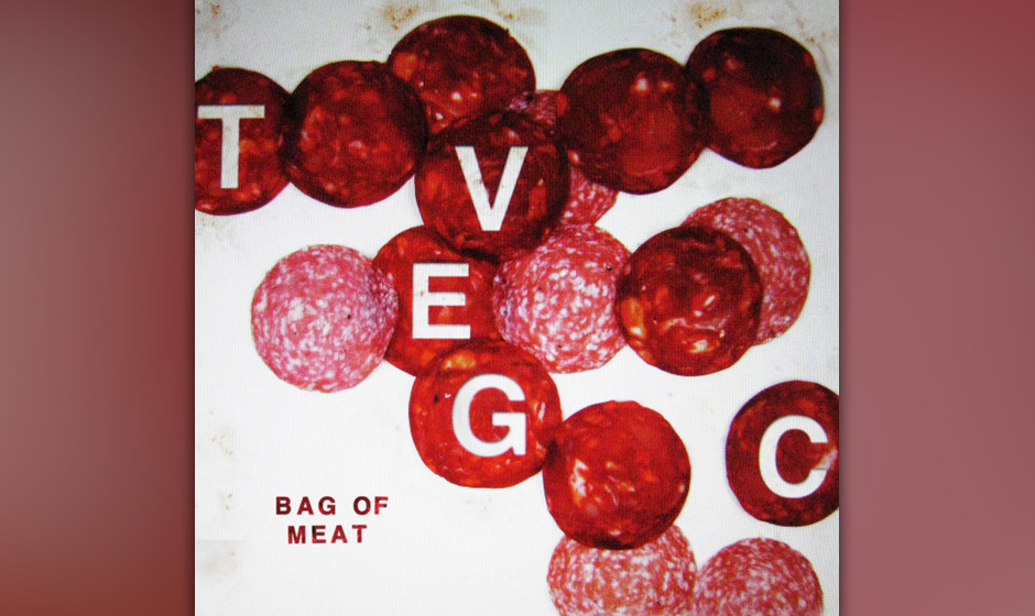 The Victorian English Gentlemens Club – Bag of Meat