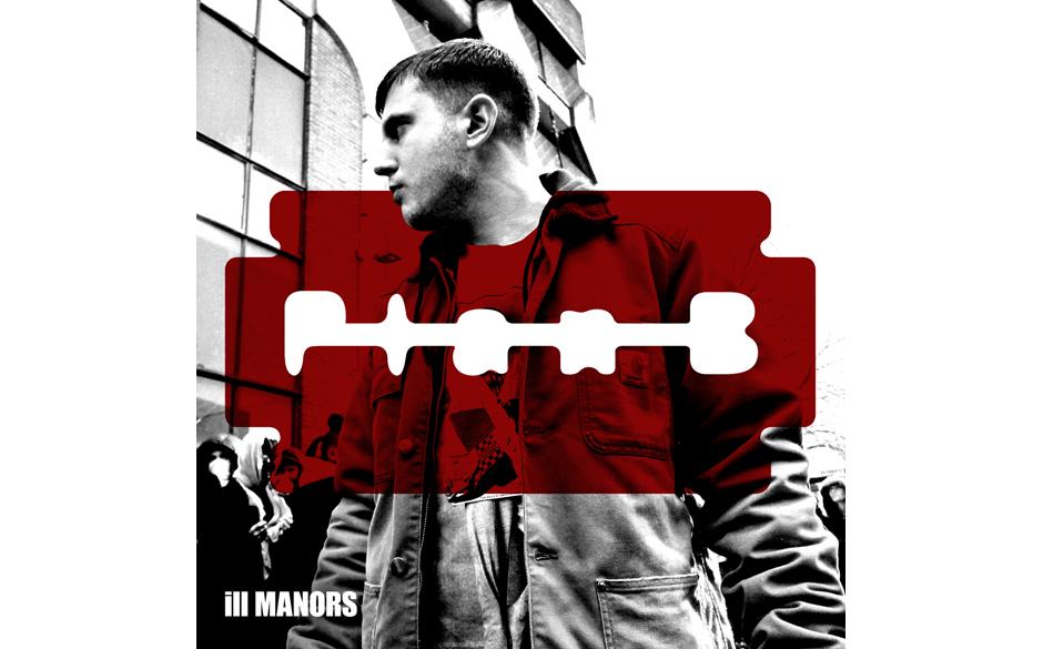 Plan B –Ill Manors: Plan B kehrt dem New Soul den Rücken und klingt auf seinem dritten Album so wütend wie nie zuvor.