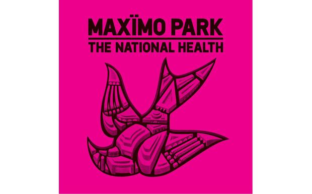 Maximo Park - 'The National Health': Das vierte Album der Indie-Popper ist gar nicht so schlecht, aber es ist: egal.