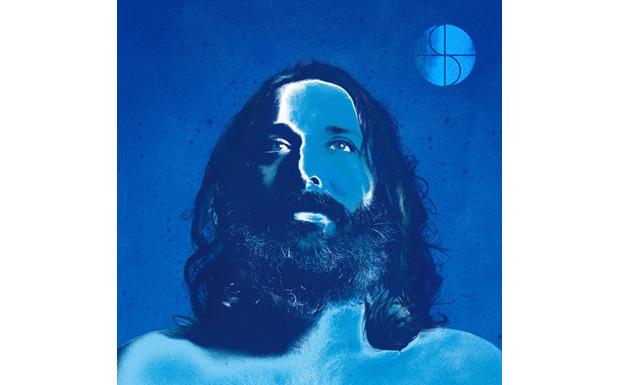 Sébastien Tellier - 'My God Is Blue': 'Der Mann mit dem Look eines Clochards bringt Chanson und Elektro-Pop meisterlich zusa