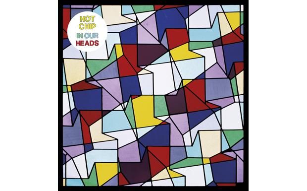 01. Hot Chip - 'In Our Heads': Die beste Elektro-Pop-Band bleibt die beste Elektro-Pop-Band, weil sie es ohne Mühe schafft,