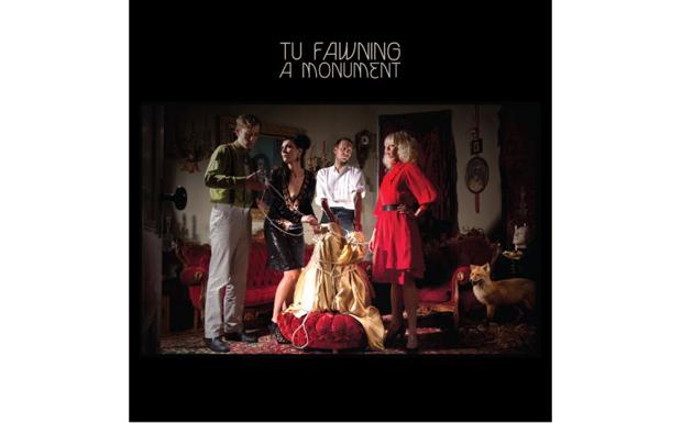 'A Monument' von Tu Fawning erscheint am 4.05.