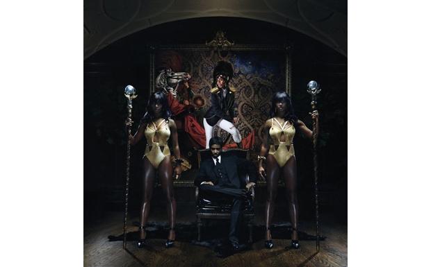 'Master Of My Make-Believe' von Santigold erscheint am 11.05.