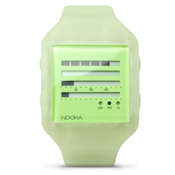 Nooka-Uhr