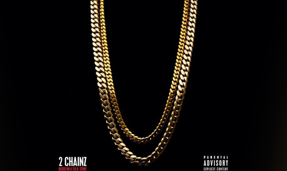 Nominiert in der  Kategorie 'Best Rap Album': 2 Chainz — Based on a T.R.U. Story