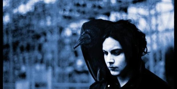 Nominiert in der Kategorie 'Album of the Year': Jack White - Blunderbuss
