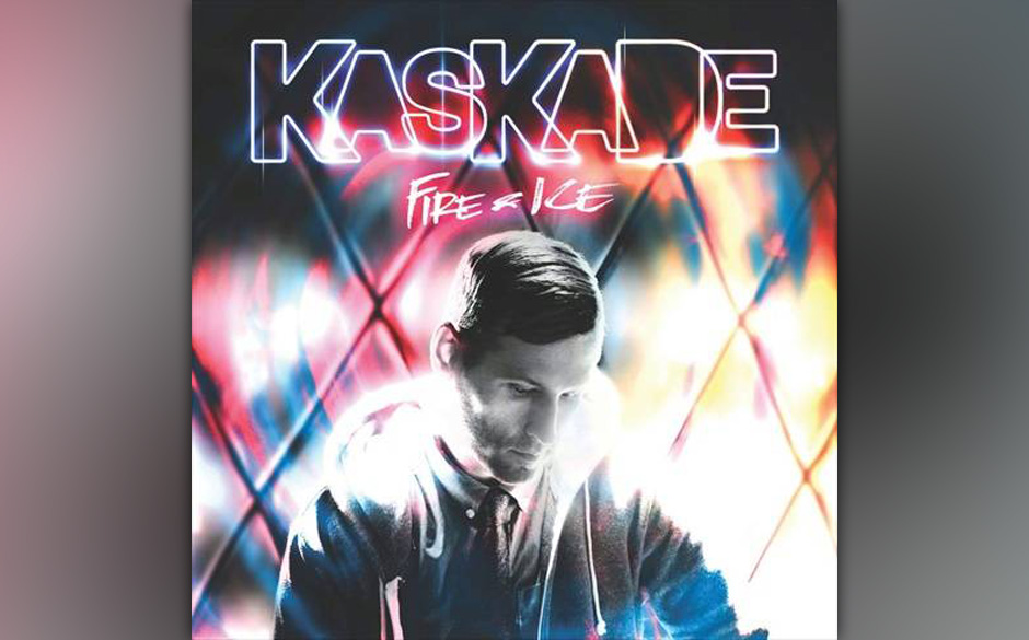 Nominiert in der Kategorie 'Best Dance/Electronica Album': Kaskade — Fire & Ice