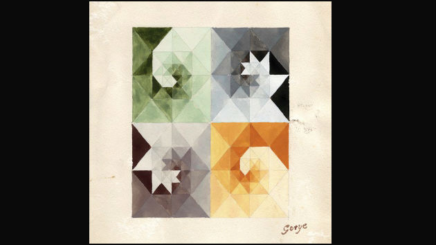 Nominiert in der Kategorie 'Best Alternative Music Album': Gotye — Making Mirrors