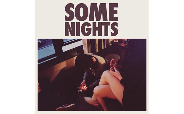 'Some Nights' von Fun. erscheint am 25.5.