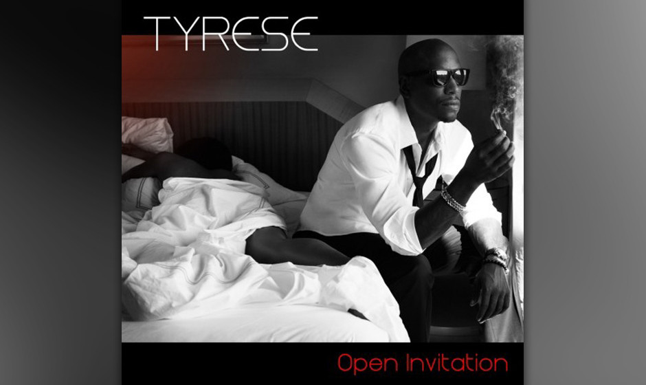 Nominiert in der Kategorie  'Best R&B Album': Tyrese — Open Invitation