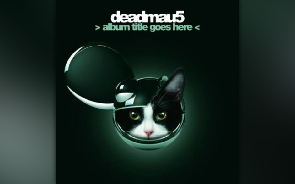 Nominiert in der Kategorie 'Best Dance/Electronica Album': Deadmau5 > Album Title Goes Here