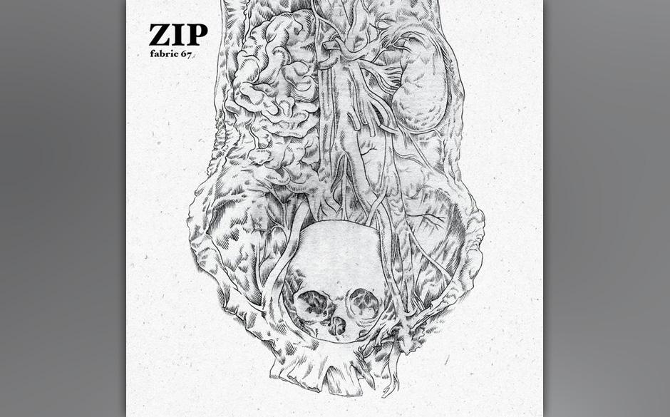 Zip - Fabric 67