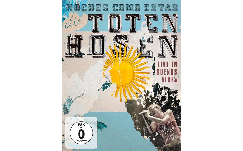 Die Toten Hosen - Noches Como Estas - Live In Buenos Aires
