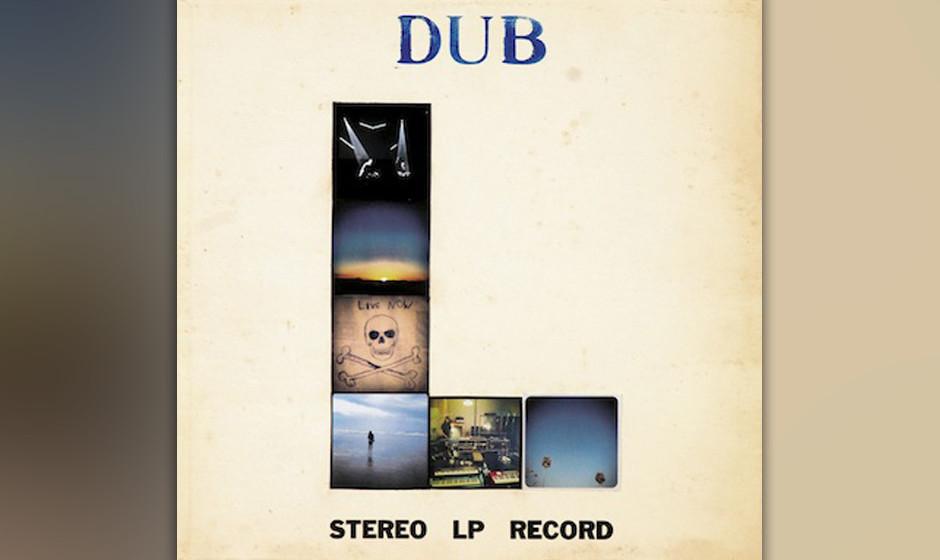 Peaking Lights - Lucifer in Dub (Vinyl + MP3)