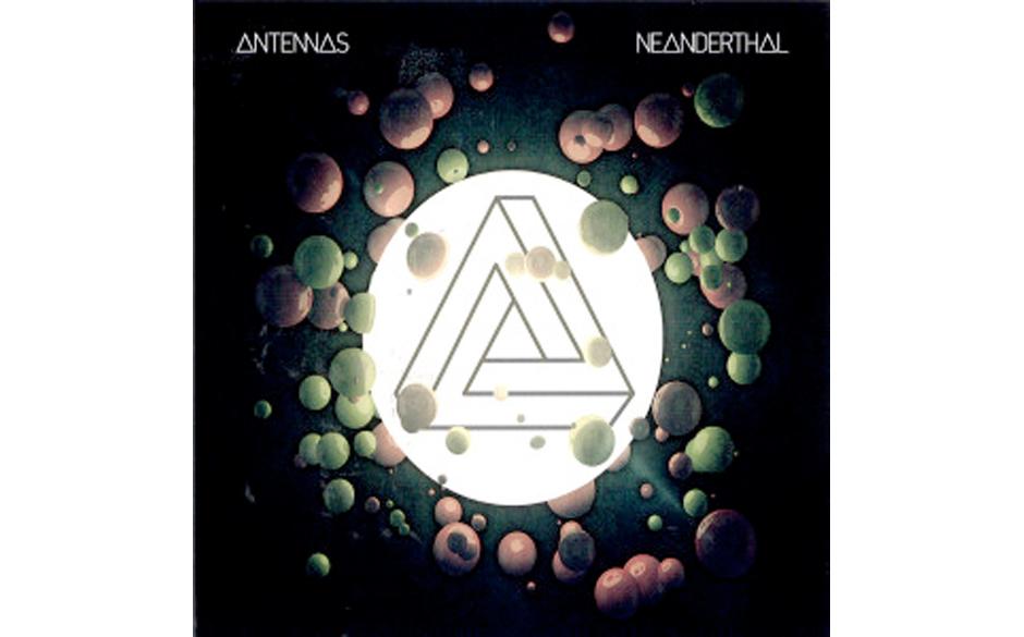 Antennas - Neanderthal