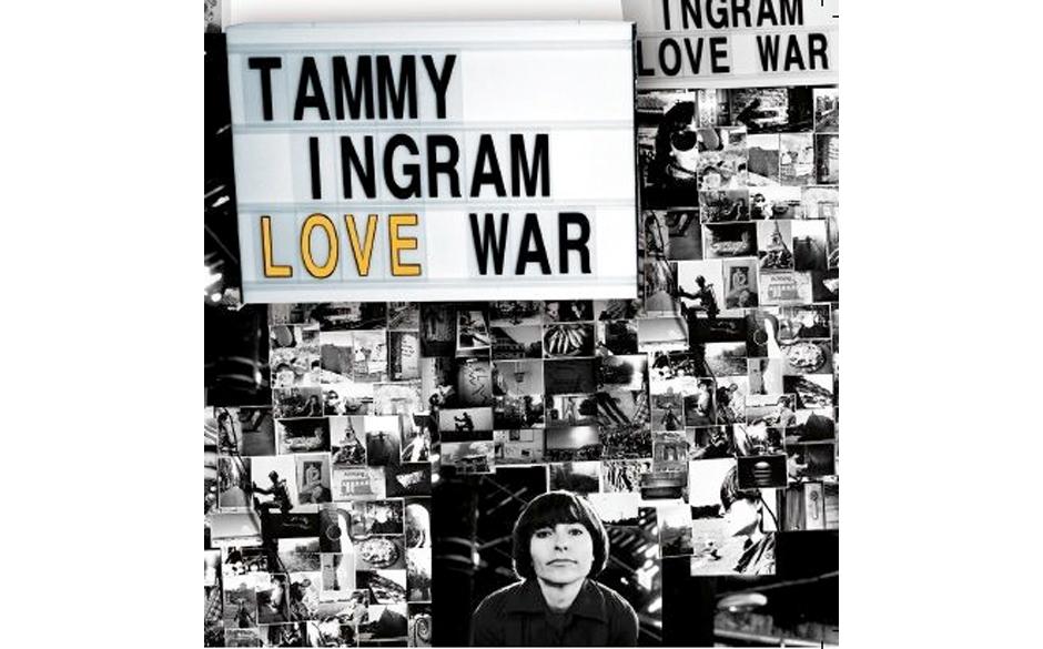Tammy Ingram - Love War