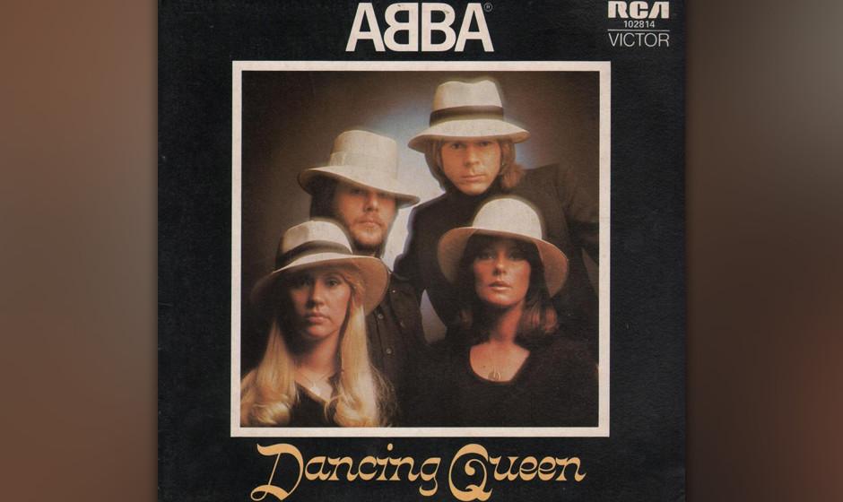 """7. 'Dancing Queen'. Von Bennys even grander piano zum von sonnenlichthellen Streichern umgarnten """"Time of your life""""-Sehn"""