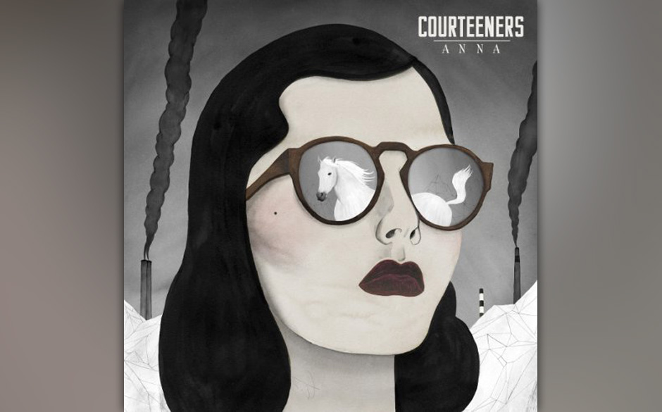 Courteneers 'Anna' VÖ: 1.2.