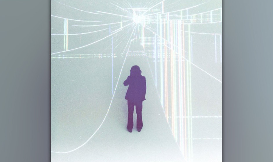Jim James 'Regions Of Light And Sound God' VÖ: 8.2.