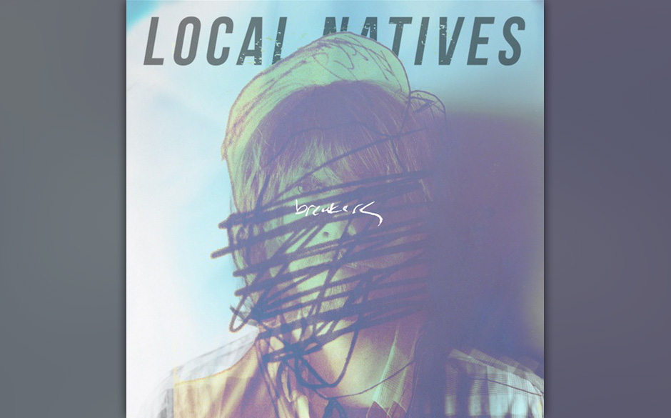 Local Natives – Breakers