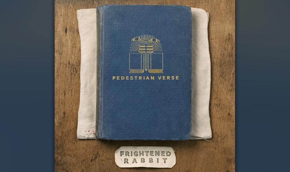 Frightened Rabbit–Pedestrian's Verse