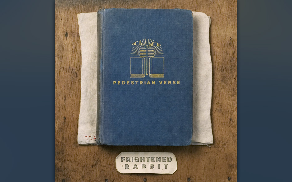 Frightened Rabbit– Pedestrian's Verse