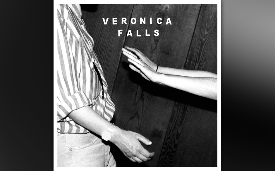 Veronica Falls – Waiting For Something To Happen