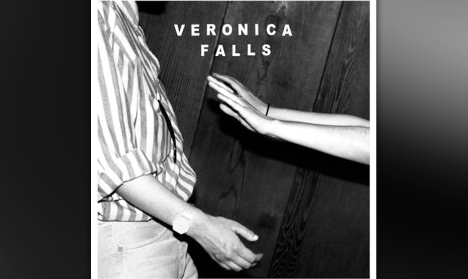Veronica Falls 'Waiting For-Something To Happen' VÖ: 1.2.
