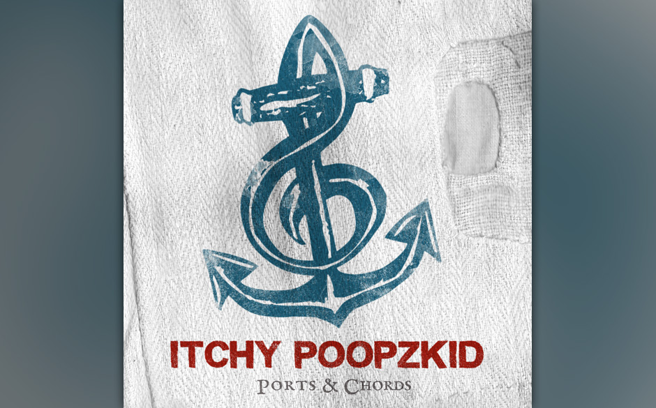 Itchy Poopzkid – Ports & Chords