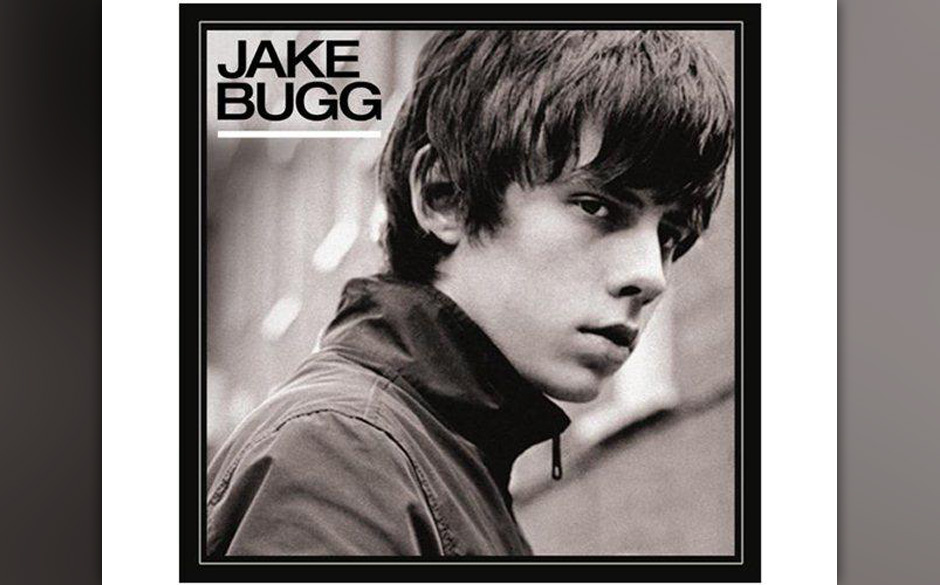 Jake Bugg 'Jake Bugg' VÖ: 25.1.