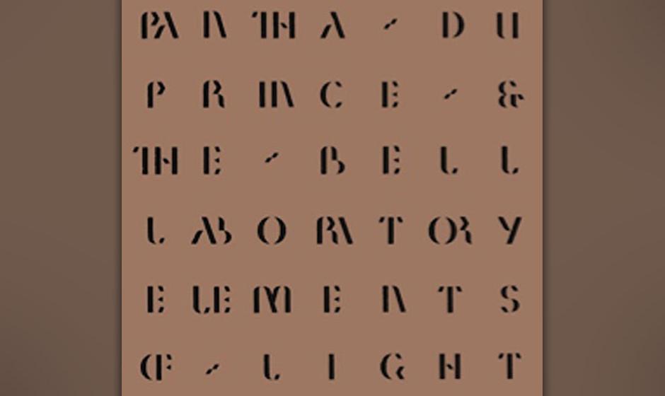 Pantha Du Prince & The Bell Laboratory 'Elements of Light' VÖ: 11.1.
