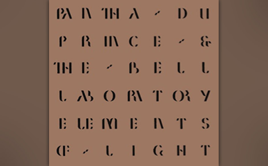 Pantha Du Prince & The Bell Laboratory 'Elements of Light' VÖ: 11.1.