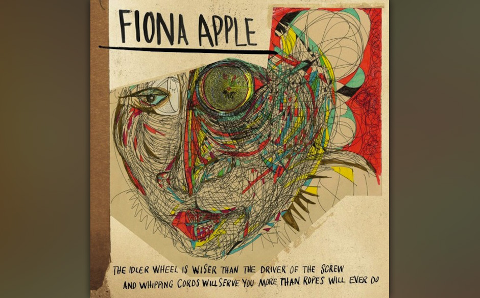19. Fiona Apple: 'The Idler Wheel …'