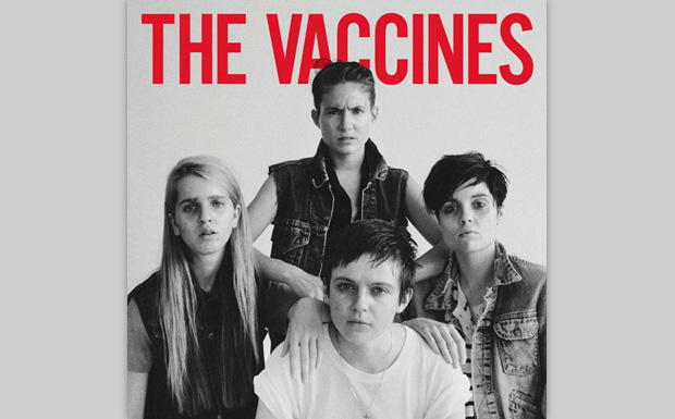 18. The Vaccines: Come Of Age