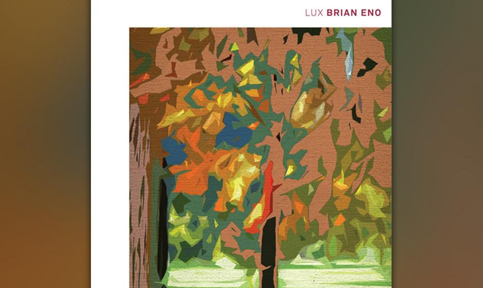 20. Brian Eno: Lux