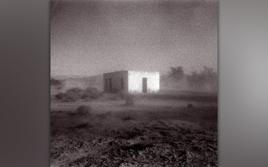 10. Godspeed You! Black Emperor! Allelujah! Don't Bend! Ascend!