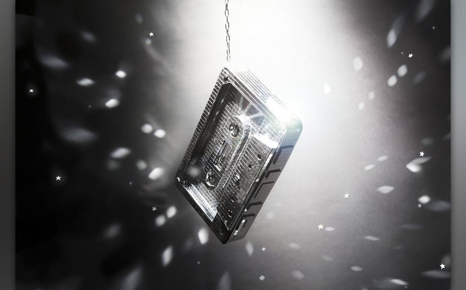 Der Mixtape-Kalender 2013