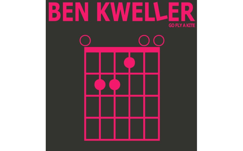 """34. Ben Kweller: 'Go Fly A Kite'. Süffig in Szene gesetzt und nie überlang, schaffen Stücke wie """"Mean To Me"""" und  """"F"""